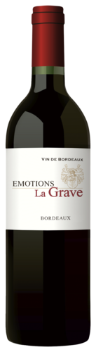 Emotions La Grave 75CL