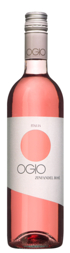 Ogio Zinfandel Rose 75CL