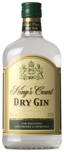 Kings Court London Dry 70CL