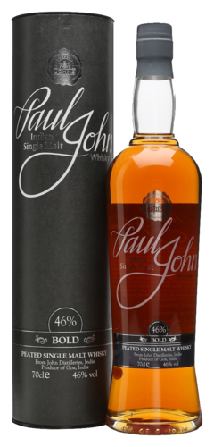 Paul John Bold Peated 70CL