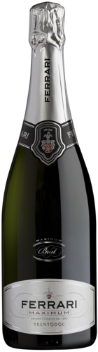 Ferrari Spumante Maximum Brut 75CL