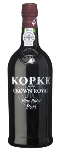 Kopke Crown Royal Fine Ruby 75CL