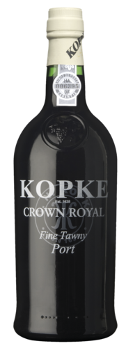 Kopke Crown Royal Fine Tawny 75CL