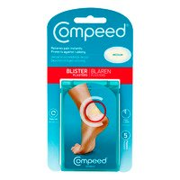 Compeed Blaren pleister medium