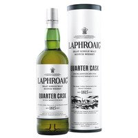 Laphroaig Quarter cask single malt Scotch whisky kopen