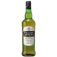 William Lawson's Blended Scotch whisky kopen