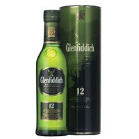 Glenfiddich Single malt Scotch whisky 12 years kopen