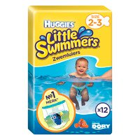 Huggies Little swimmers small (3-8 kg)