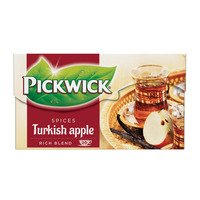 Pickwick Spices Turkish apple zwarte thee