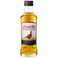 Famous Grouse Scotch whisky mini kopen