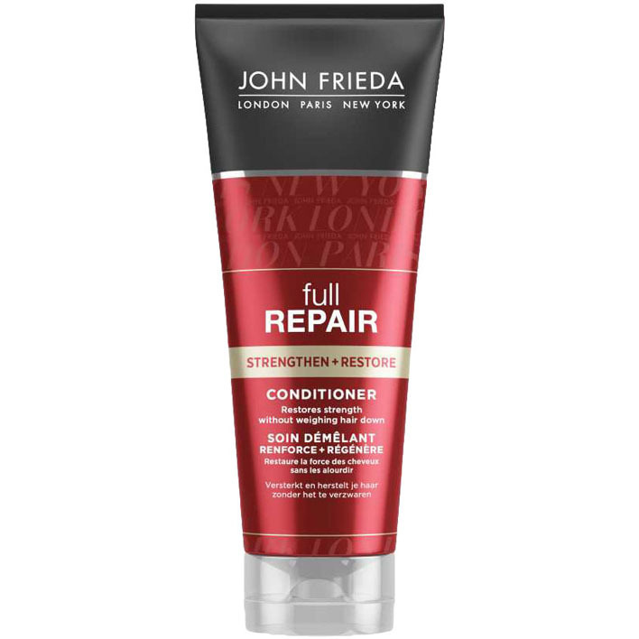 Een afbeelding van John Frieda Full repair conditioner