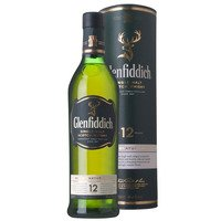Glenfiddich 12 years old kopen
