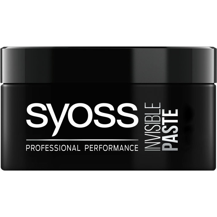 Een afbeelding van Syoss Styling invisible hold paste