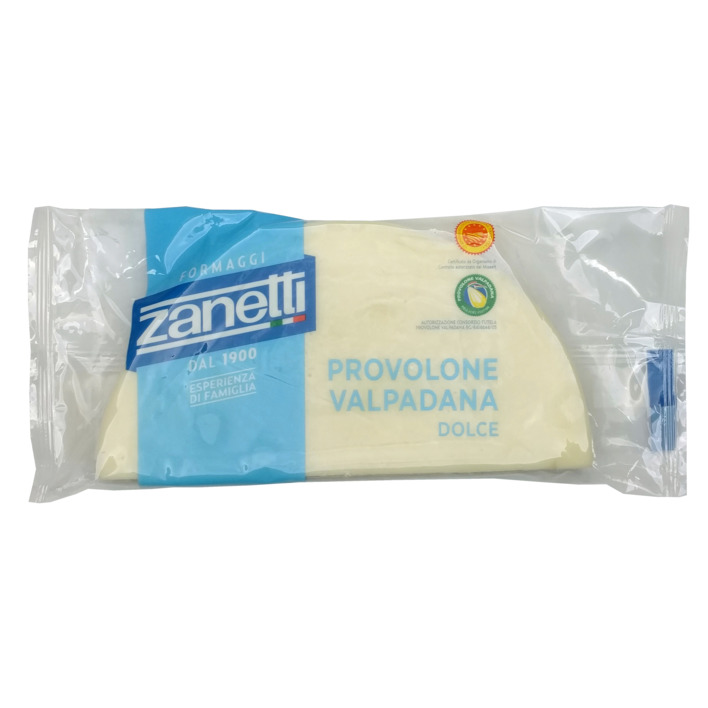 Een afbeelding van Zanetti Provolone pdo dolce