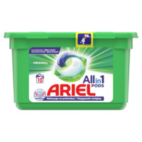 Ariel Allin1 pods regular wasmiddelcapsules