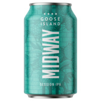 Goose Island Midway