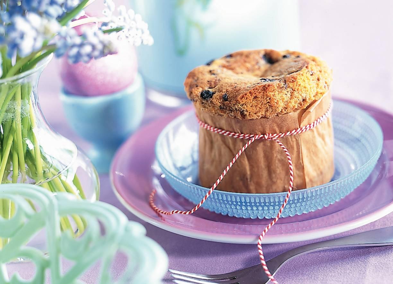 Maxi-muffins