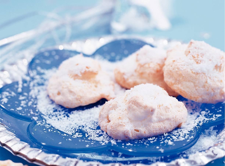 Sneeuwkoekjes