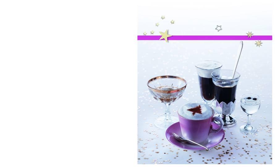 Irish coffee-variaties