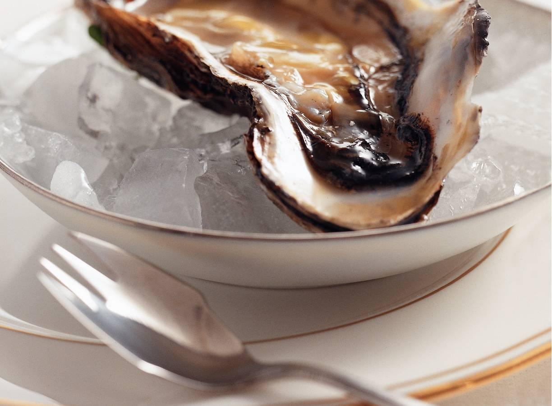 Pikante oester