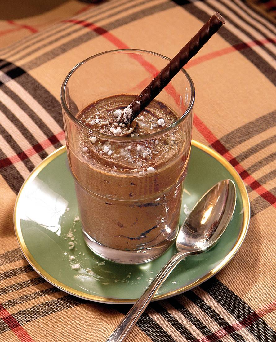 Chocoladecrème