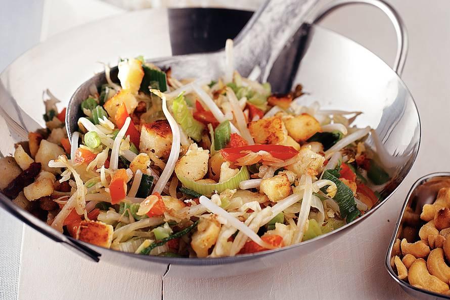 vegetarische recepten ah