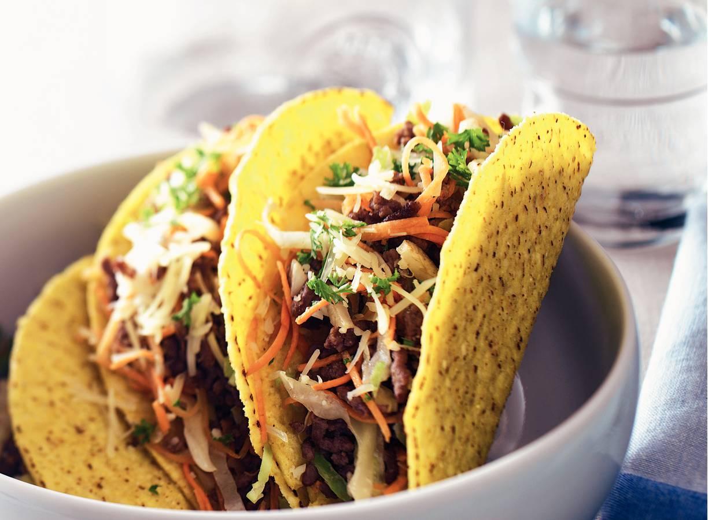 Winterse taco's