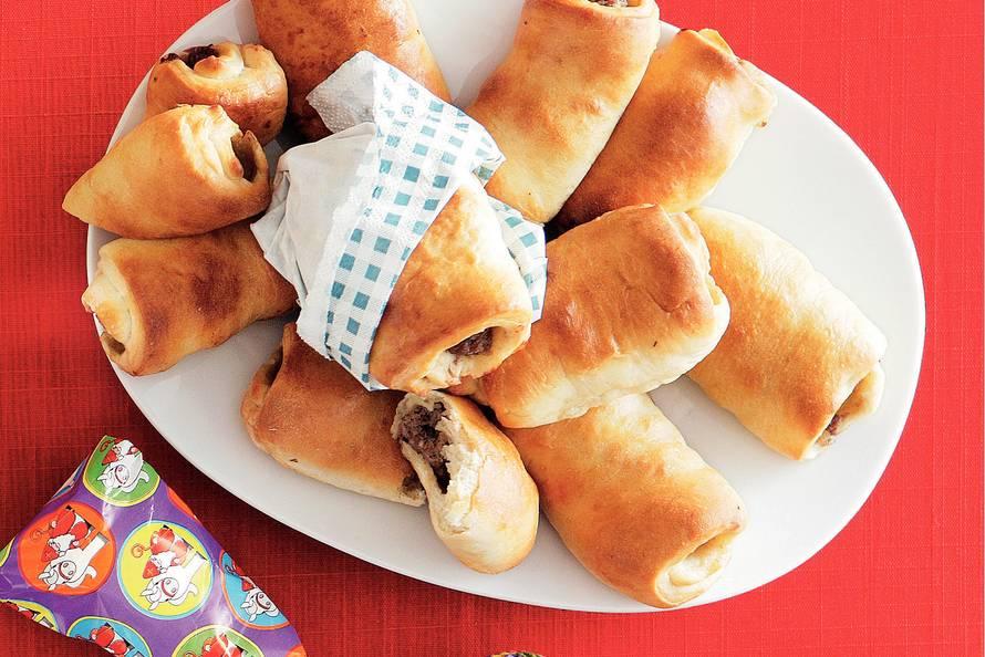 brabantse worstenbroodjes - recept - allerhande - albert heijn