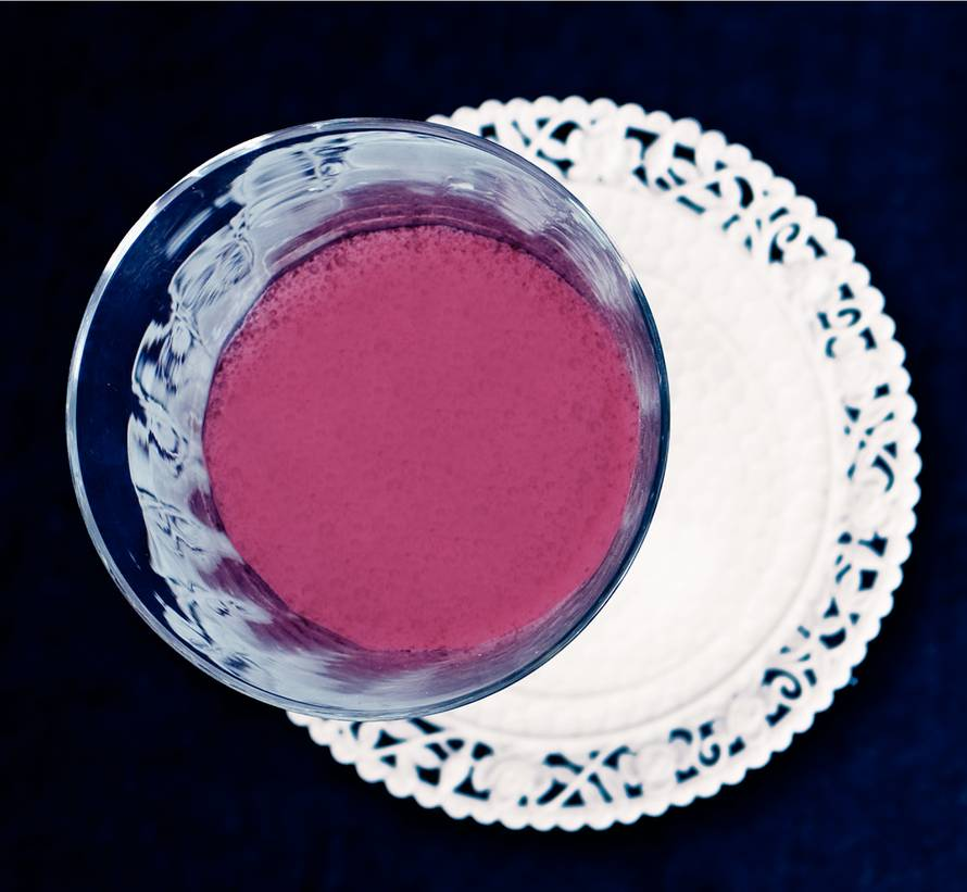 Fruittrio (sapsnack)