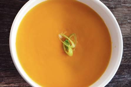 Afbeeldingsresultaat voor wortelsoep