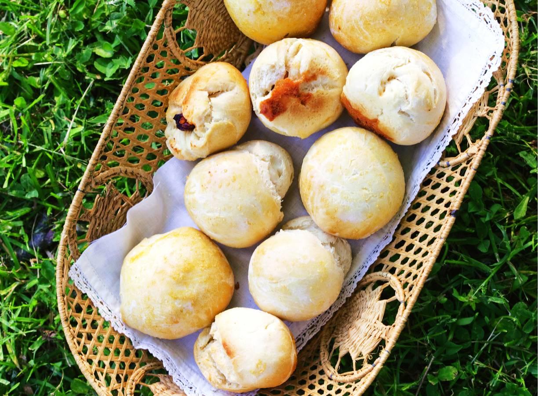 Ansjovisbroodjes
