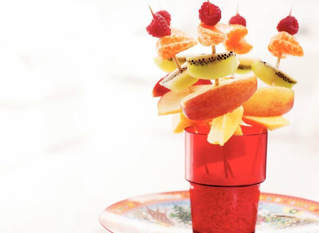 Fruit recepten