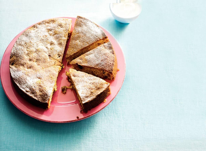 Australische cake van Fokje