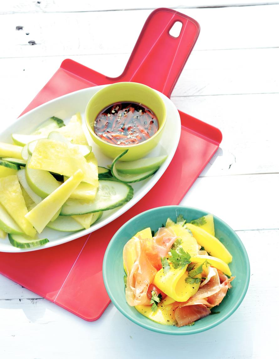 Ananasroedjak