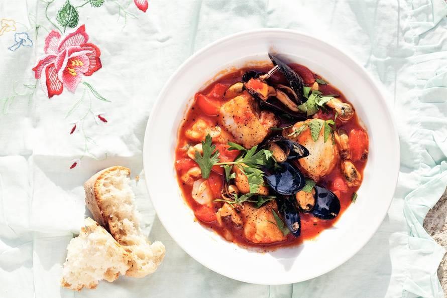 Toscaanse stoofpot