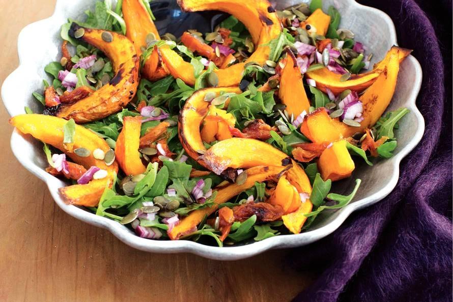 allerhande recepten salades