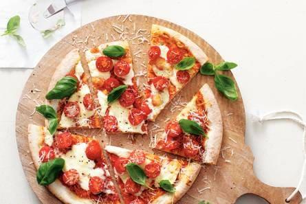 pizza recept allerhande