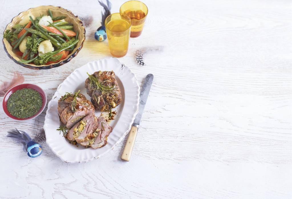 Franse recepten met lam