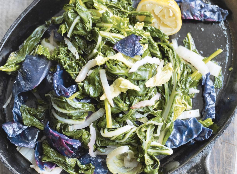 Geweldige groenten