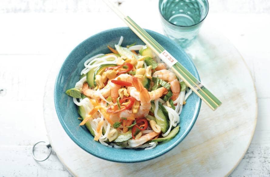 Vietnamese komkommer