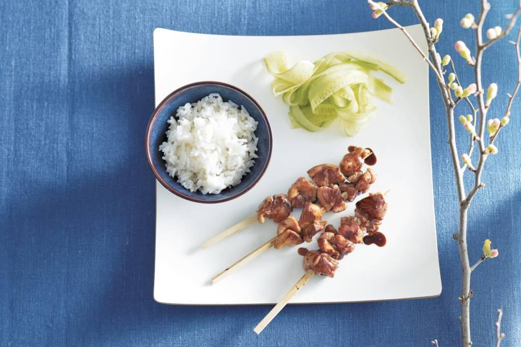 Japanse kiprecepten