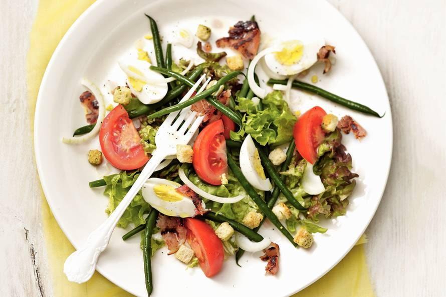 ah recepten salade