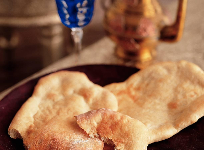 Pide (plat dun brood)