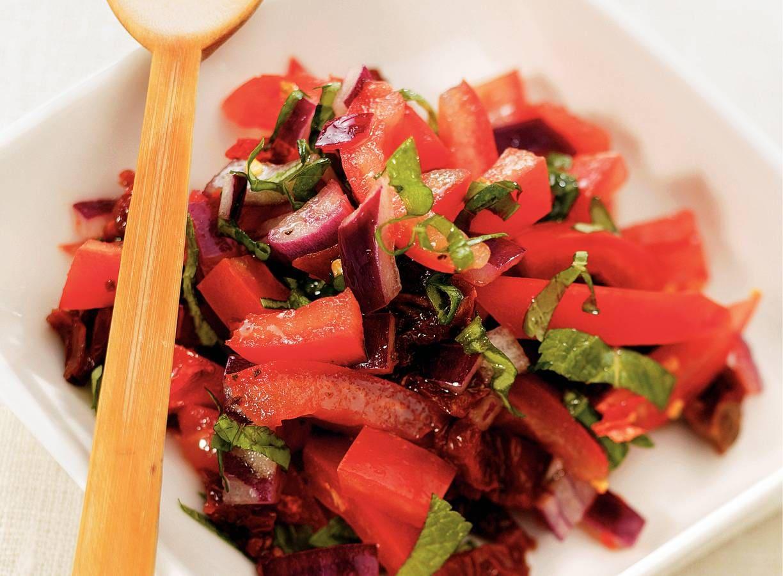 Tomatenrelish