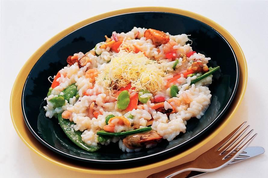 ah recepten risotto
