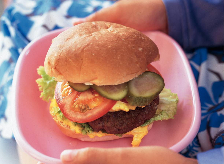 Bikburgers