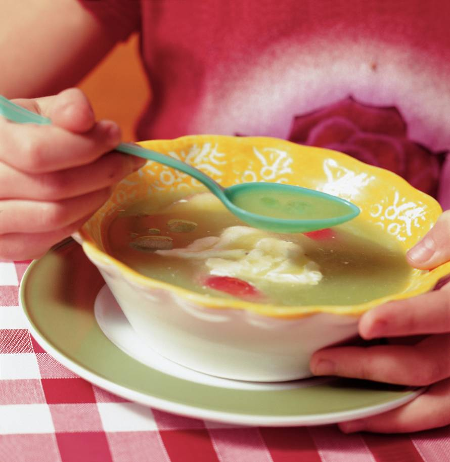 Coole soep