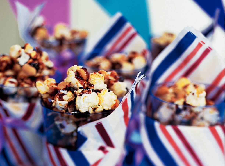 Popcorncrunch