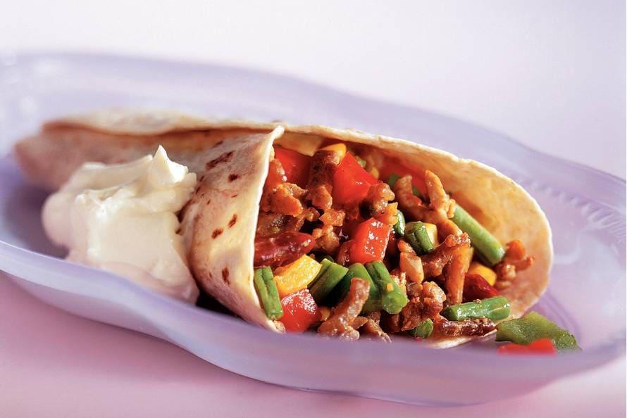 mexicaans koken ah