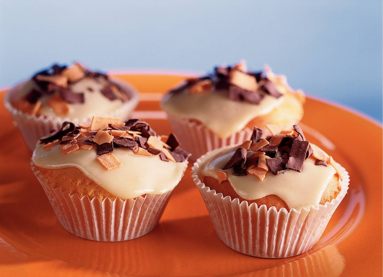 Maximale muffins